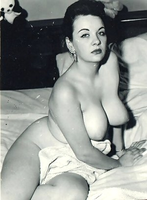 Free Vintage Porn Pictures