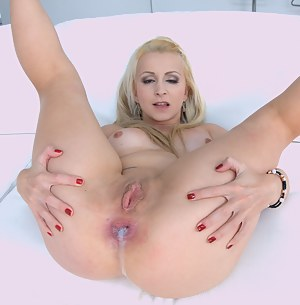 Free Anal Creampie Porn Pictures