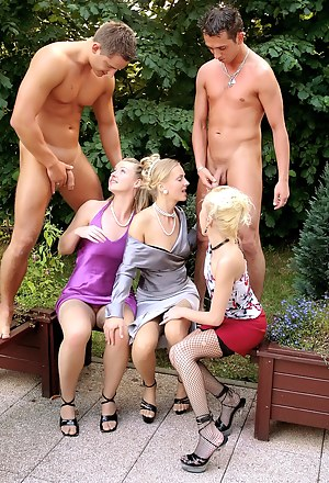 Free Group Sex Porn Pictures