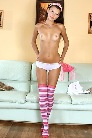 Free Socks Porn Pictures