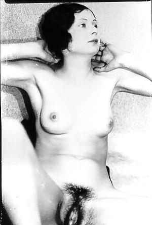 Free Vintage Porn Pictures